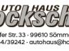 Autohaus Hoksch GmbH Hyundai