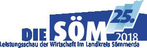 Die SÖM 2018 - Leistungsschau der Wirtschaft im Landkreis Sömmerda